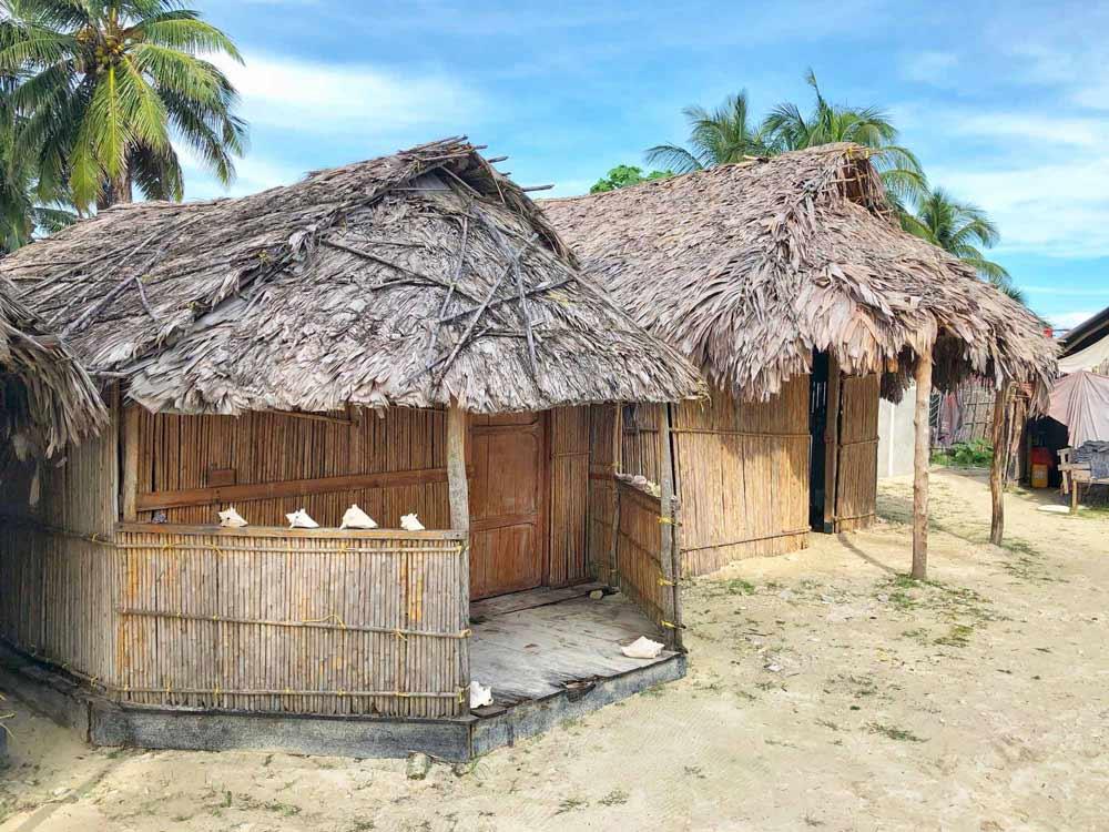Ubytování San Blas