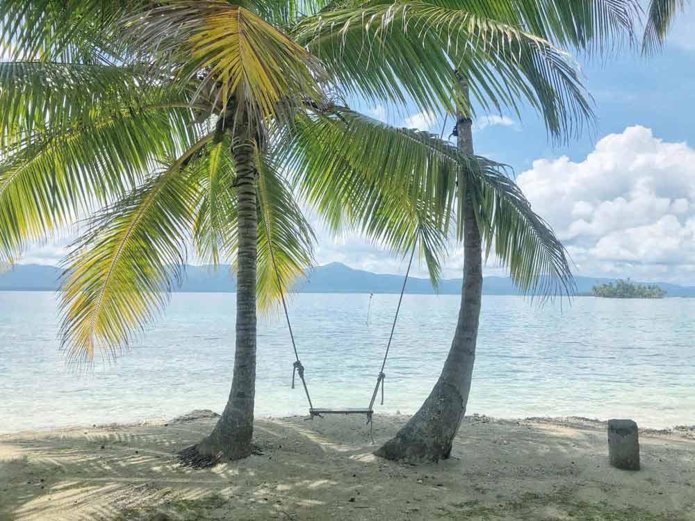 Výlet na 3 islas